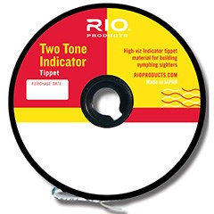 Rio Two-Tone Indicator Tippet