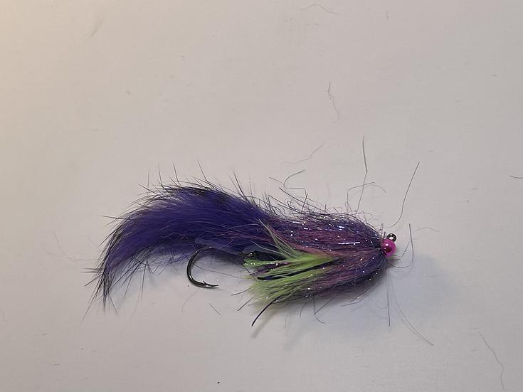 Super Snitch Purple Sz. 6