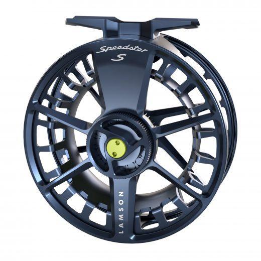 Lamson Reels Speedster HD