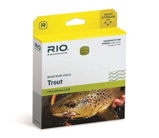 Rio Mainstream Trout WF