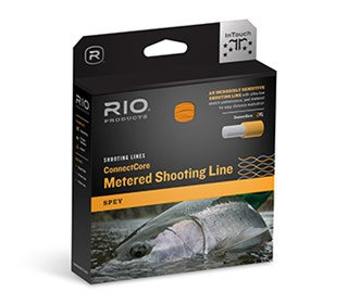 Rio InTouch ConnectCore Metered Shooting Line