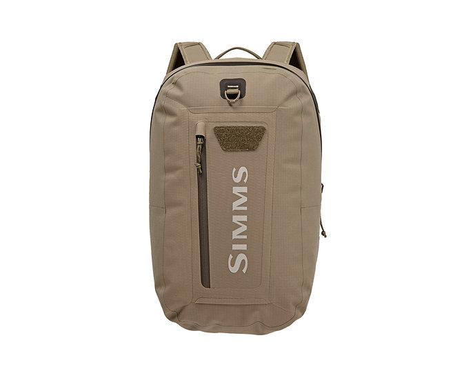 Simms Dry Creek Z Fishing Backpack - 35L