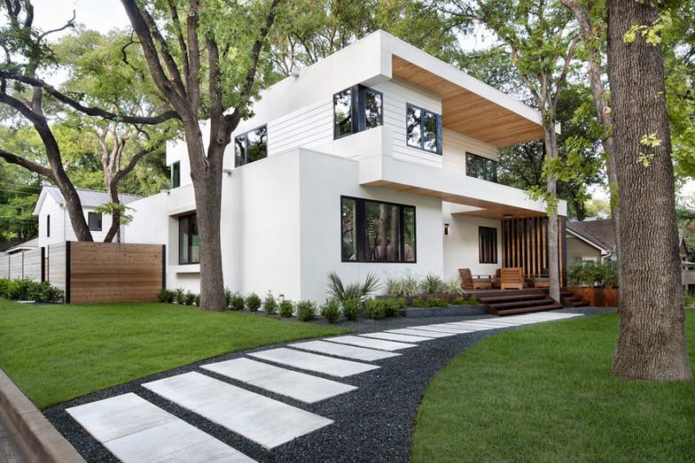 Cherry Lane Residence