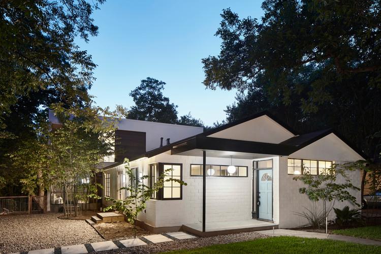 Cherrywood Residence