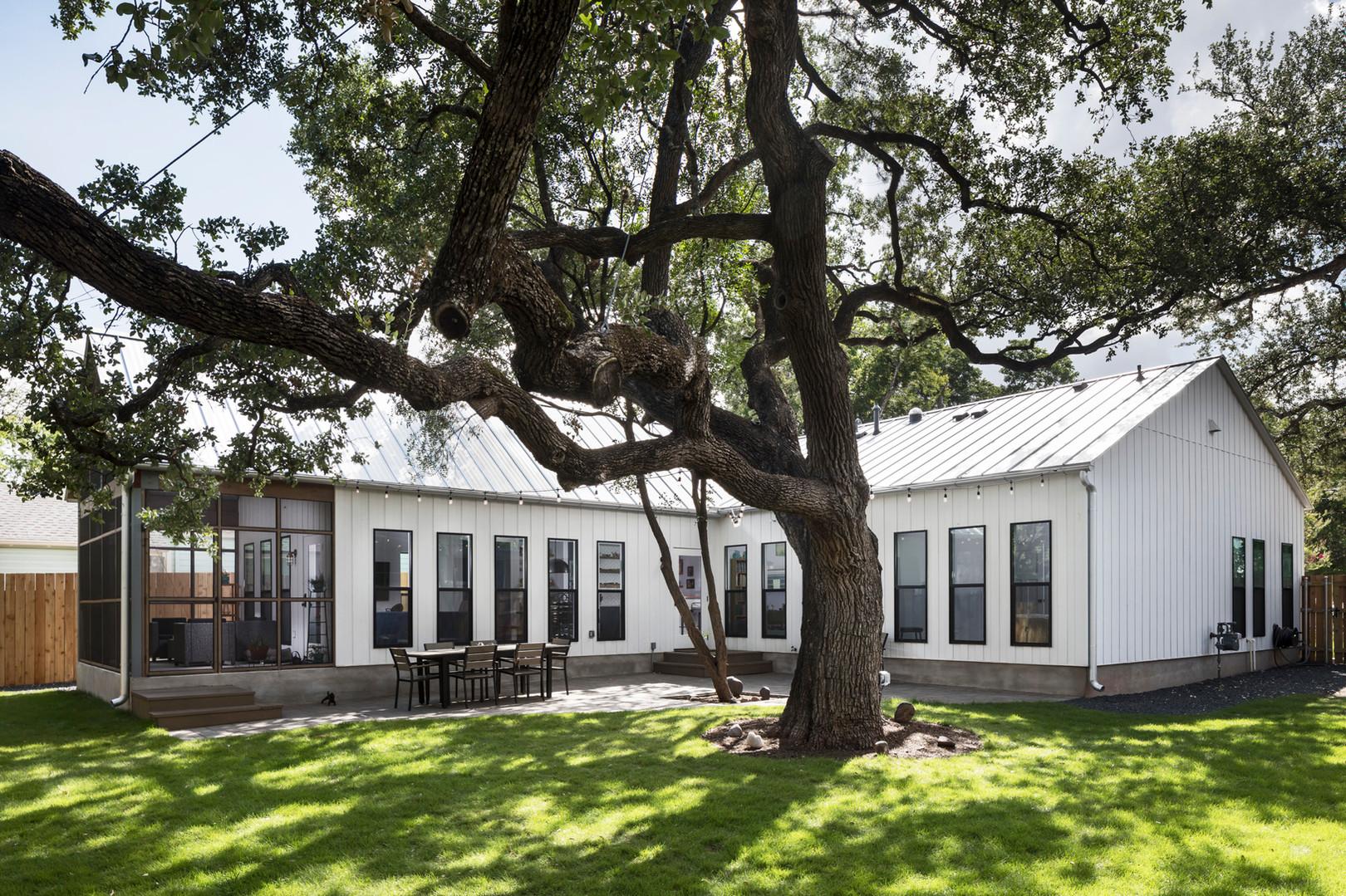 Kinney Residence