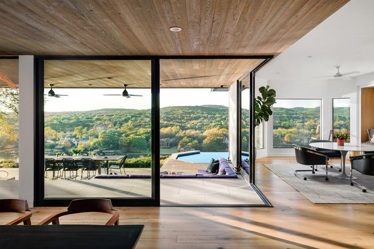 Aqua Verde Residence