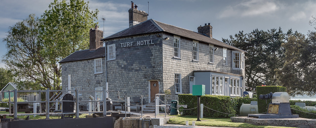 The Turf Hotel