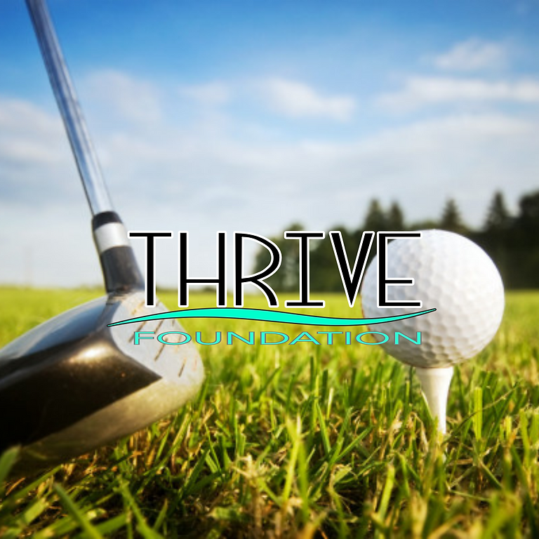 Thrive Foundation- SHED2 FALL Classic Golf Outing - Folds of Honor