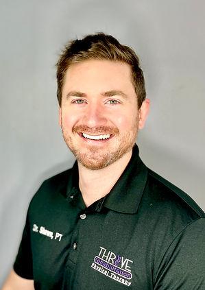 Dr. Shawn Parker, DPT