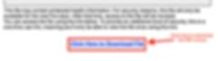 Thrive portal PDF Example