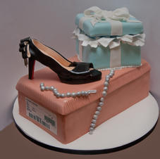 Shoe and Gift