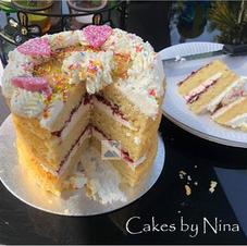Hamper Cake