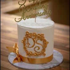 Cute 50th Anniversary