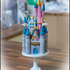 Castle Topper