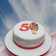 50 Balloon