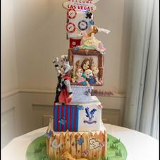 JA Fun Cake
