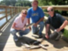 Spirit Lake Fishing Report
