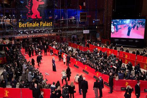 Berlin Film Festival uncertain, due to COVID-19 restrictions
