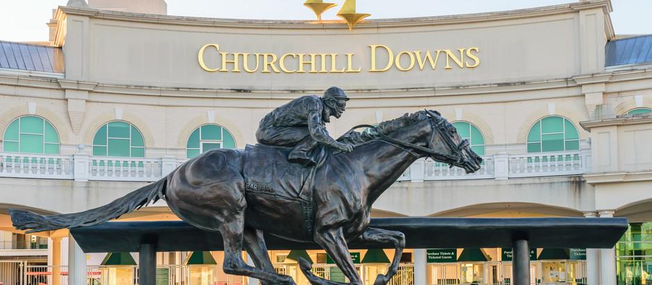 Churchhill Downs may increase capacity for 2021 Kentucky Derby