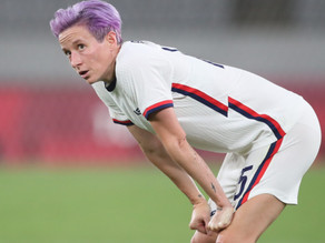 USWNT shocked by Canada 1-0