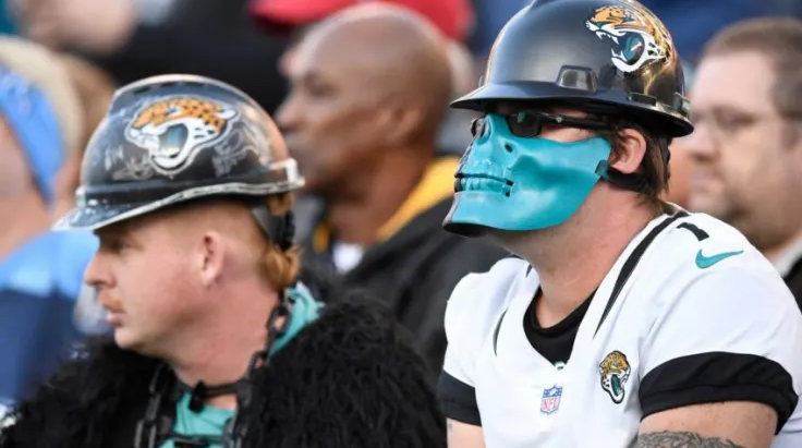 Jaguars' fans can celebrate their number pick at TIAA Bank Field April 29