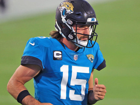The Jaguars continue to struggle with pulling out victories over opponents