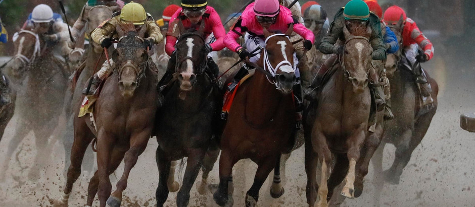 New inclusive tickets for Kentucky Derby