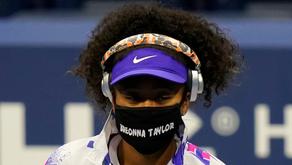 Naomi Osaka earns Top 5 ranking