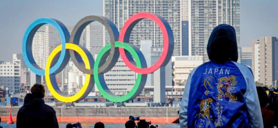 IOC have another obstacle they face within the upcoming weeks of the 2021 Olympics