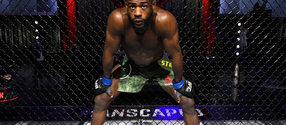UFC champion  Aljamain Sterling pulled from UFC 267