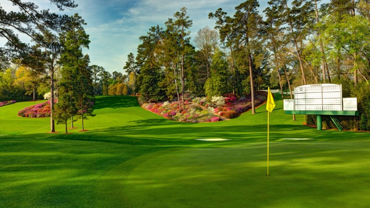 Things to look out for during the upcoming 85th Masters