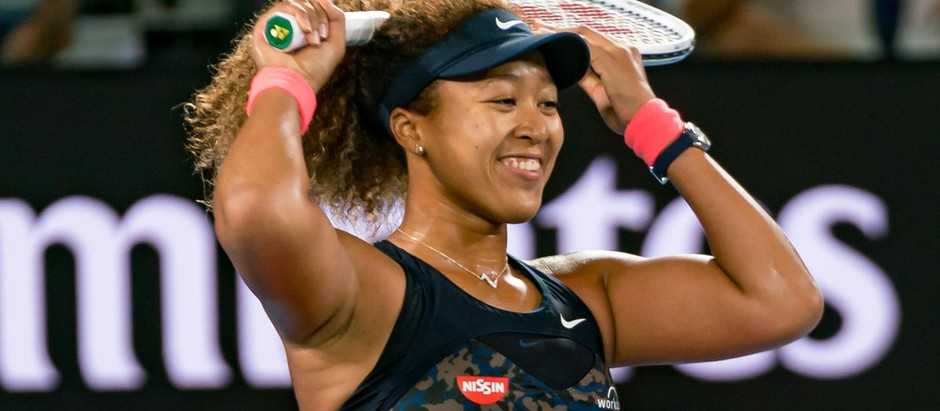 Naomi Osaka will skip tournament in Stuttgart