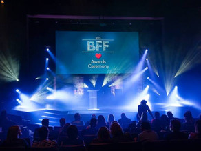 Bentonville Film Festival will be held virtually, as well as in person Aug 2-8