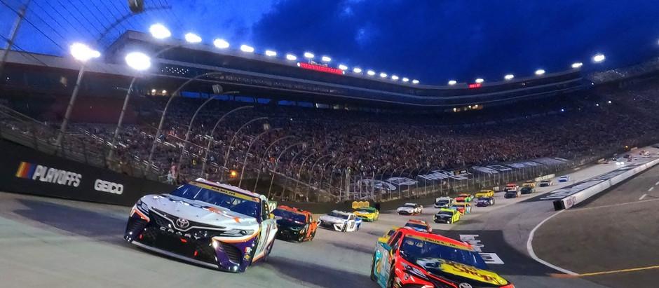 NASCAR Unveils 2022 NXS & NCWTS Schedules