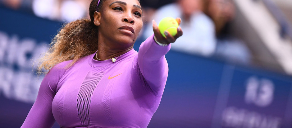 Serena Williams decided to withdraw from Yarra Valley Classic after shoulder injury