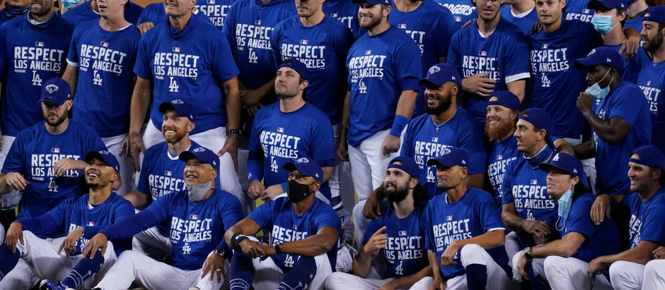 Dodgers Spring Training Preview