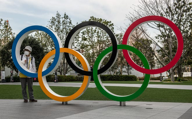 New Covid-19 protocol for athletes participating in the Olympics will roll out later this week