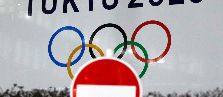 Rules for athletes participating in the Olympic games