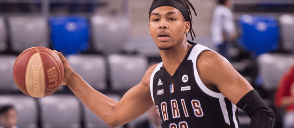 Boston selected a guard in the 2021 NBA Draft