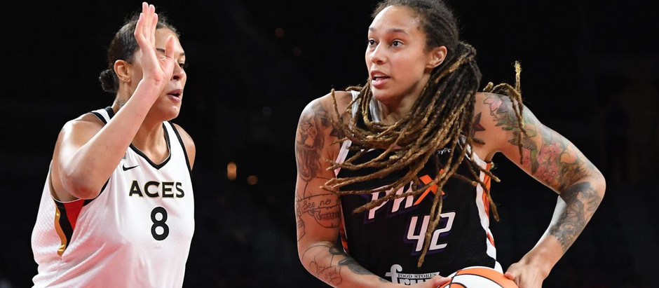Aces fall short in OT against the Mercury, 99-90