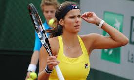 Tennis Star Announces Retirement