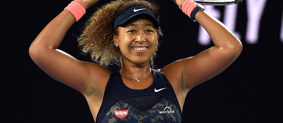 Naomi Osaka starts academy with the hopes of inspiring other women