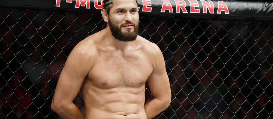 Jorge Masvidal and Leon Edwards to settle feud at UFC 269