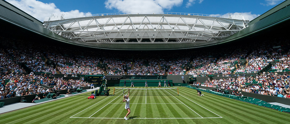 ESPN sign major deal with All England Lawn Tennis Club