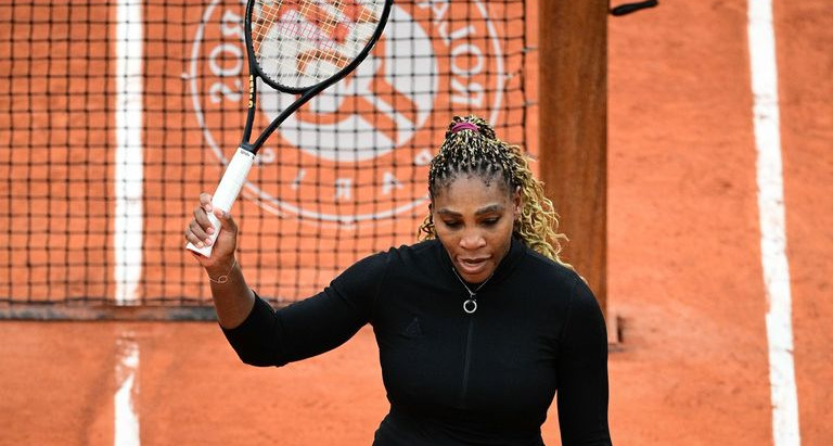 Serena Williams withdraws from French Open due to a lingering injury