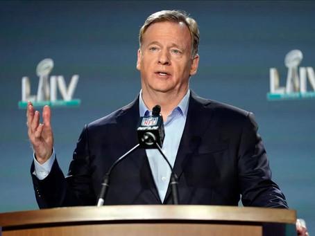 NFL starts voting initiative