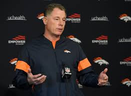Pat Shurmur talks about the Challenges with facing the Patriots' defense