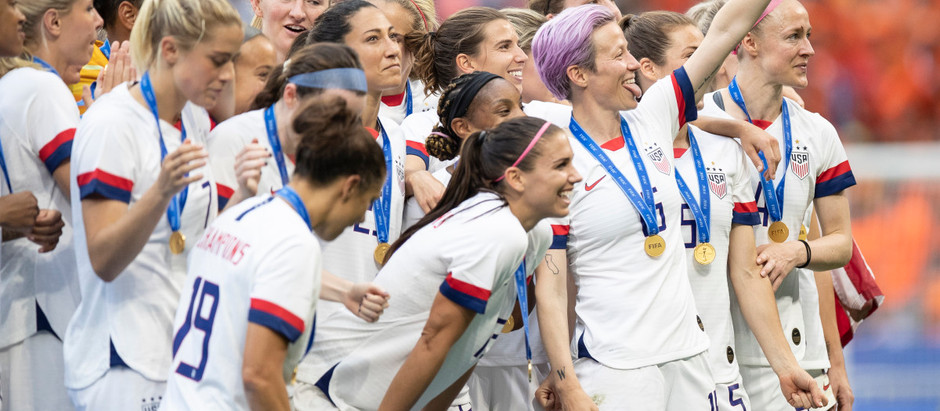 The 2021 NWSL Challenge Cup will Kick Off April 9