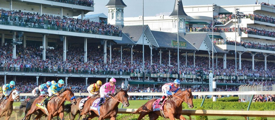 Churchill Downs increase safety guidelines for Kentucky Derby
