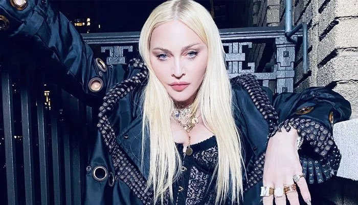 Madonna encourages fans and close friends to adapt a bed for a good cause